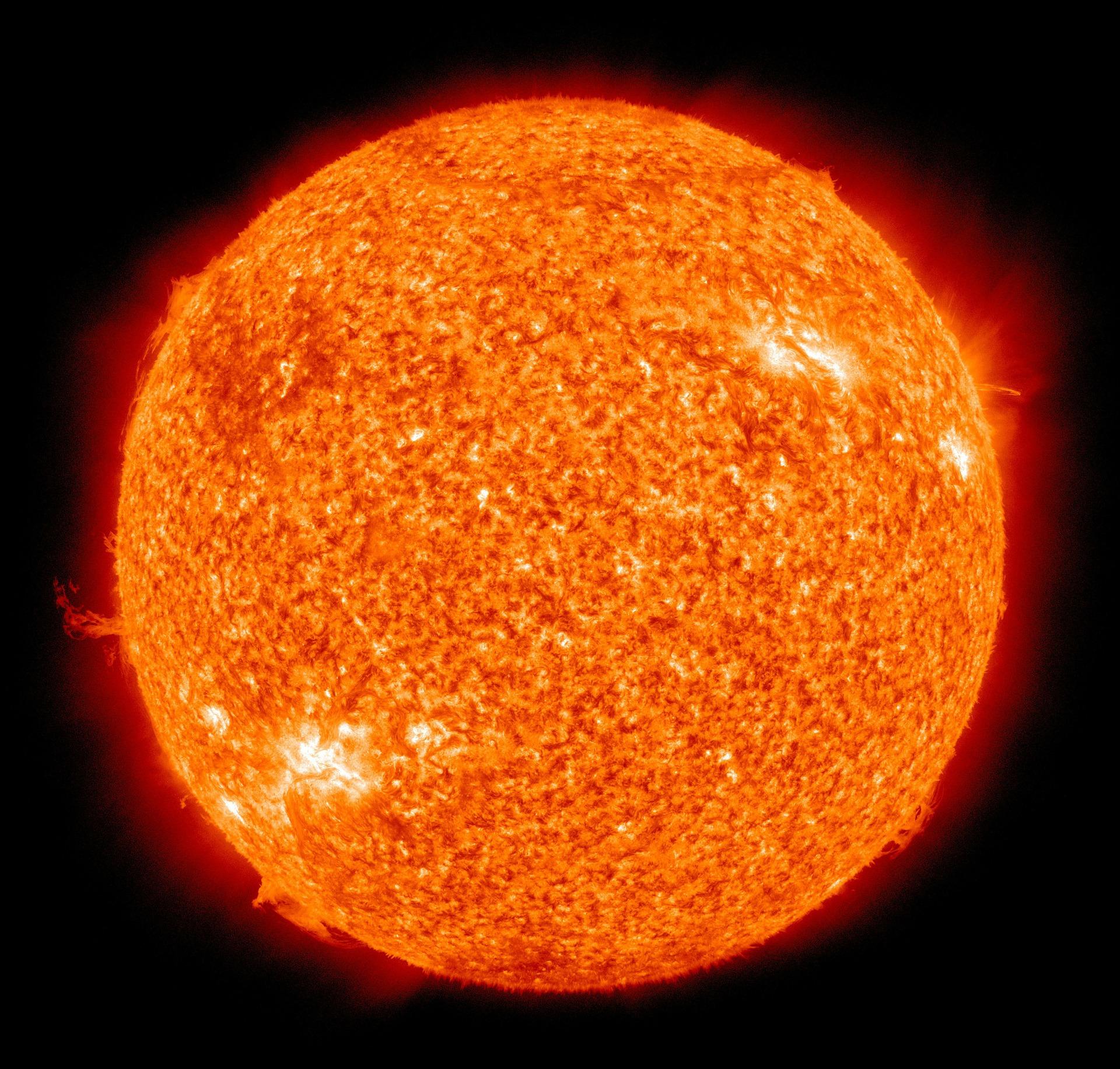 Όταν ο Ήλιος γίνεται απειλή