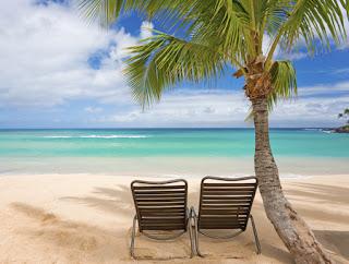 Γιατί να πάω διακοπές;