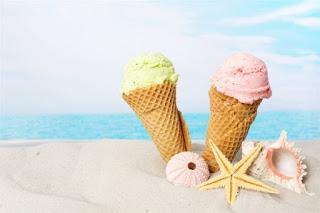 Πότε λέμε ναι στο παγωτό;