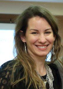 Ελένη Ταρναρά