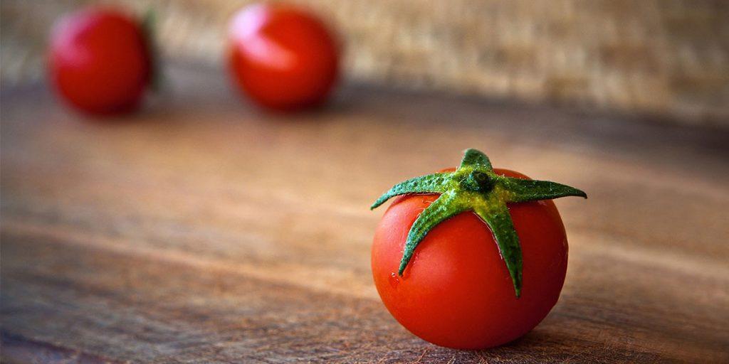 Κόκκινα λαχανικά: Ένας θρεπτικός θησαυρός!