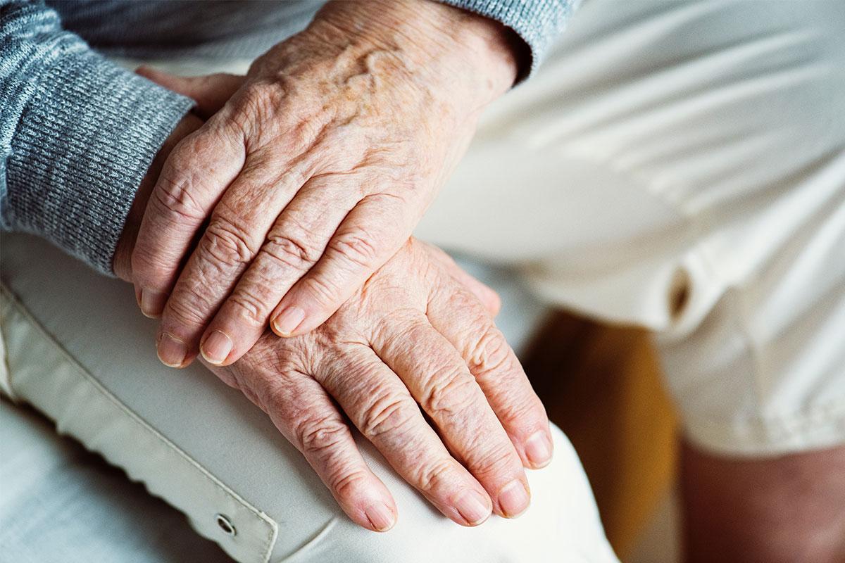 Ακτινοθεραπεία: Κατάλληλη επιλογή για τους ηλικιωμένους