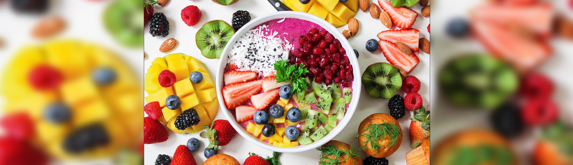Καρκίνος παχέος εντέρου: Μπορώ να τον προλάβω μέσω της διατροφής;