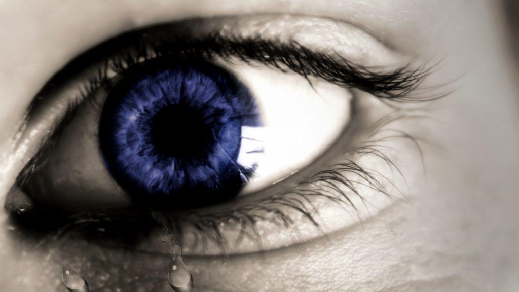 Το κλάμα κάνει καλό!, της Δρ Δέσποινας Κατσώχη