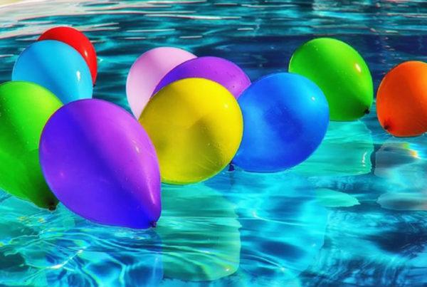 Απολαμβάνω την πισίνα με κανόνες!, της Δρ Δέσποινας Κατσώχη