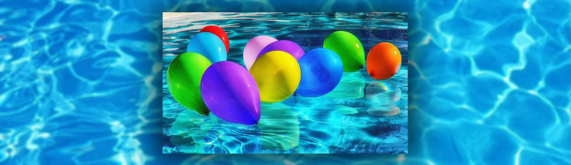 Απολαμβάνω την πισίνα με κανόνες!