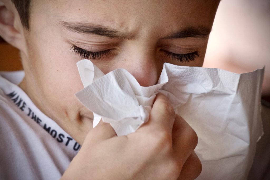 Πώς θα προστατευθώ από τις φθινοπωρινές αλλεργίες;