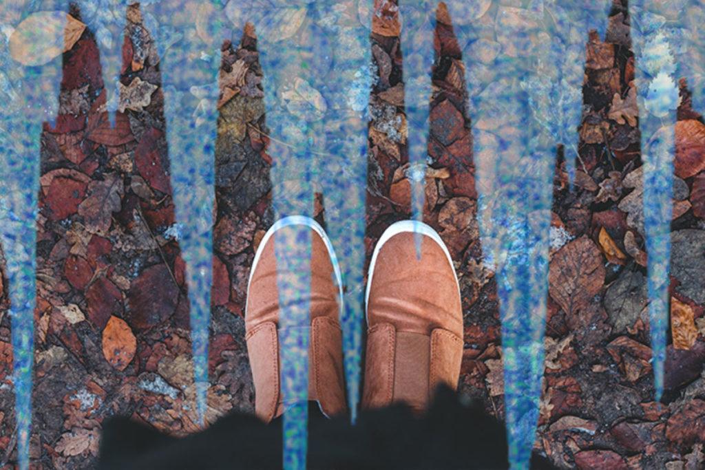 Τα κρύα πόδια κάνουν…παράπονα