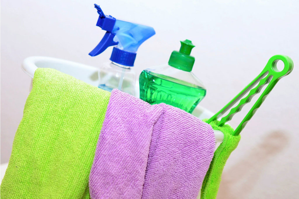 απολύμανση, ιοί, βακτηρίδια, ατομική υγιεινή, μικρόβια