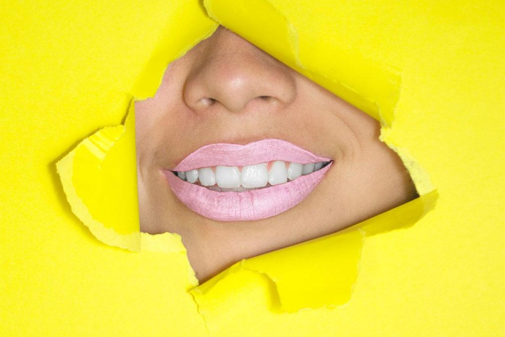 δόντια, βακτήρια, τερηδόνα, βιταμίνη C, ασβέστιο