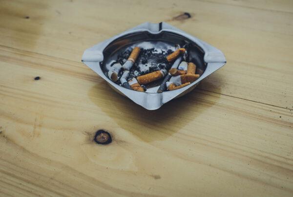 τσιγάρο, πνεύμονες, ΧΑΠ, όγκοι, έμβρυο, αίμα