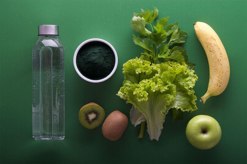 ανοσοποιητικό σύστημα, άμυνα, διατροφή, κάπνισμα, αλκοόλ, λαχανικά