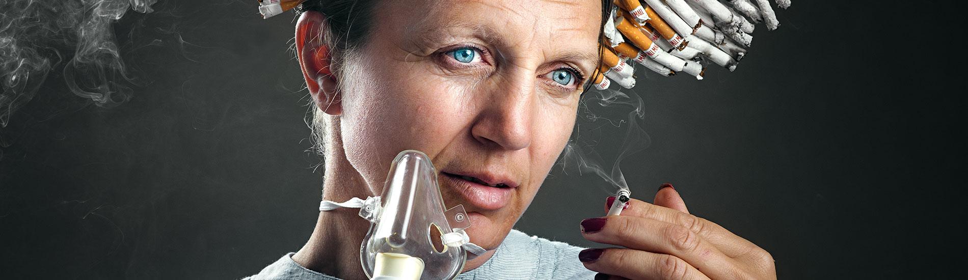Τσιγάρο: όλα είναι στο μυαλό!