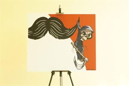 Η ΑΚΟΣ γιόρτασε τον Movember, Κυριακή 3 Νοεμβρίου 2019, Αίγλη Ζαππείου