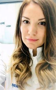 Ελένη- Χριστίνα Ησαΐα