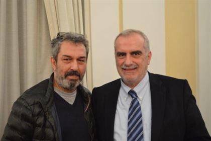 Γενικό Επιτελείο Στρατού & ΑΚΟΣ Γιόρτασαν τον Movember Λέσχη Αξιωματικών Αθηνών