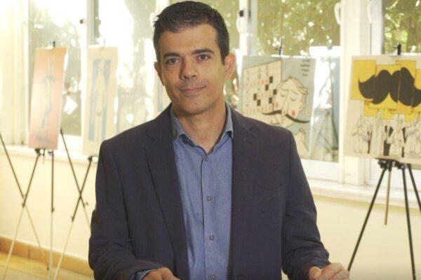 Γεώργιος Παπαδόπουλος - ουρολόγος & μέλος του ΠΡΟΑΣΠΙΖΩ