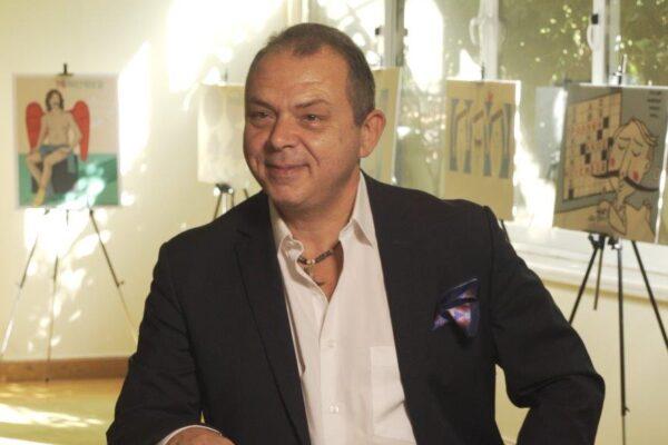 Δημήτρης Δημητρουλόπουλος - γαστρεντερολόγος