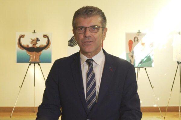 Ιωάννης Κεχρής - γενικός χειρούργος & περιφερειακός σύμβουλος
