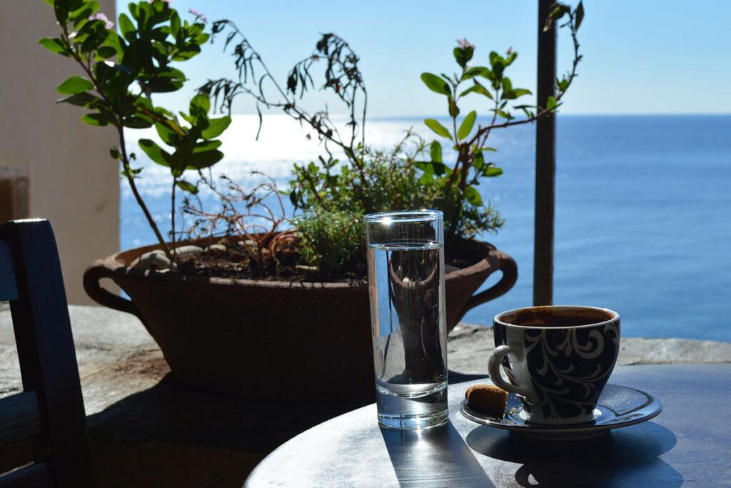 καφές, καφεΐνη, εσπρέσο, άγχος, νευρικό σύστημα, ορμόνες