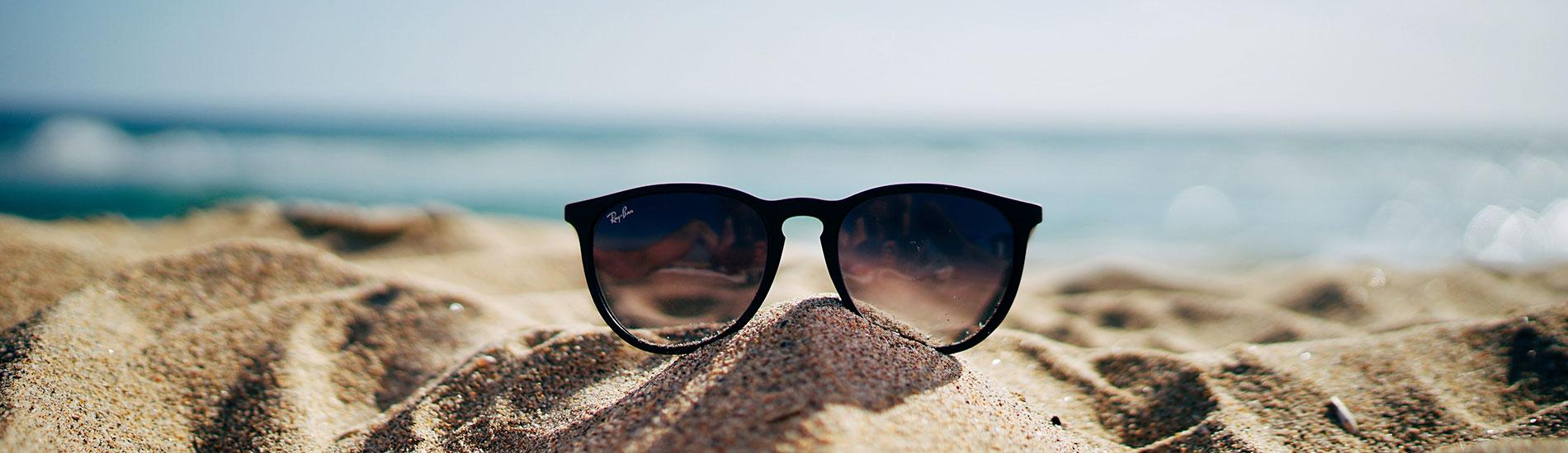 Πώς να επιλέξω γυαλιά ηλίου;