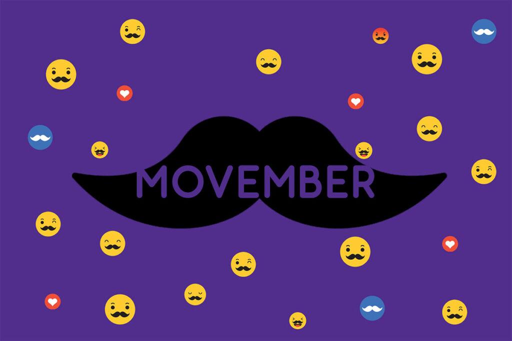 Movember, προστάτης, πρόληψη, ουρολόγος, PSA, διορθικό υπερηχογράφημα