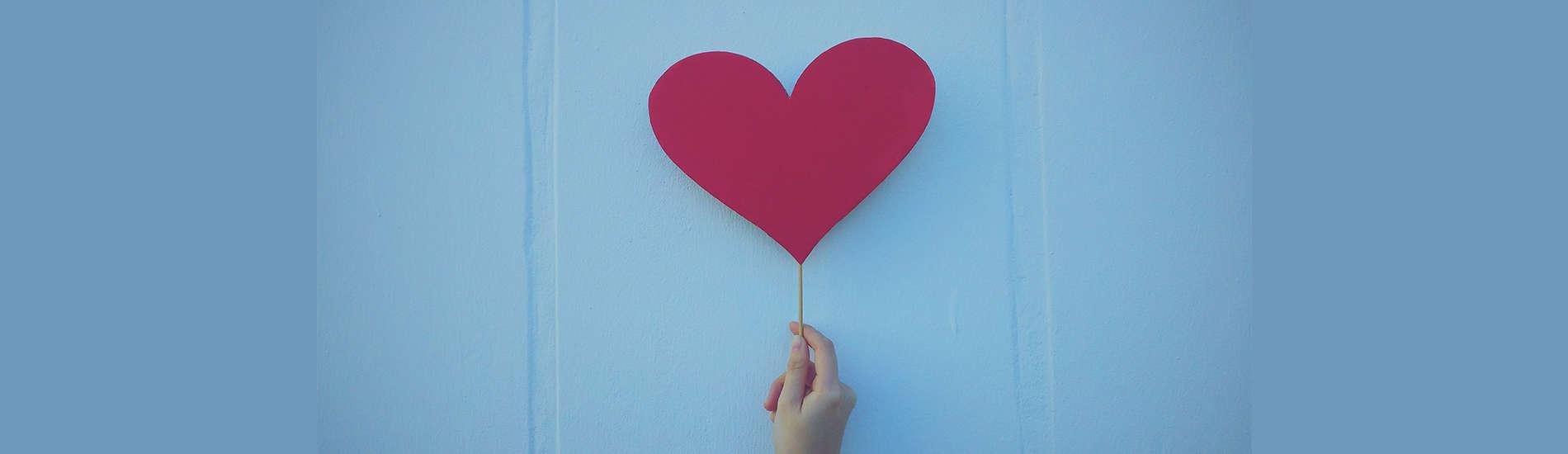 Τι…ραγίζει την καρδιά;