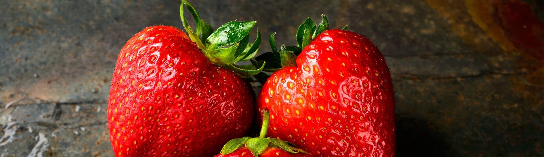Γιατί η φράουλα είναι πολύτιμη;