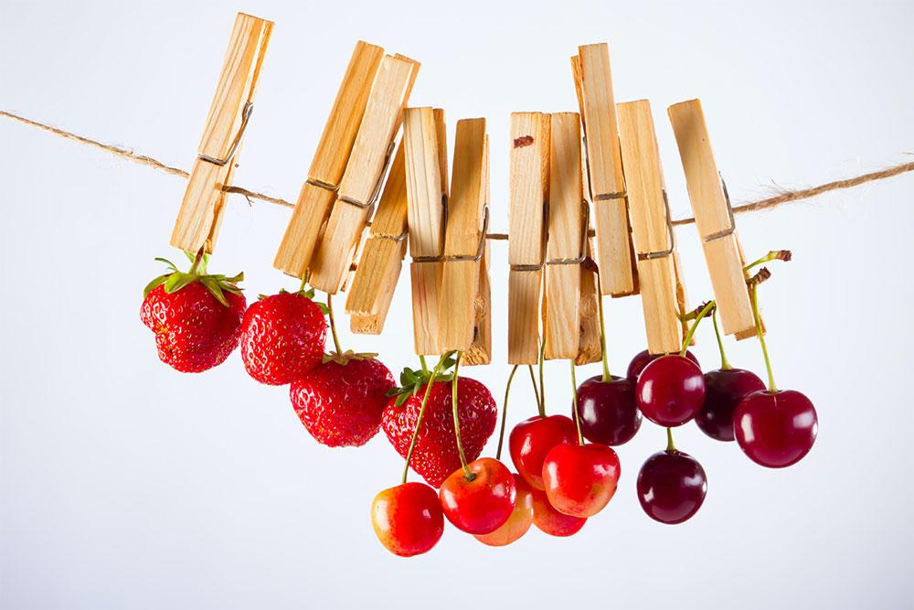 φυλλικό οξύ, φρούτα, αντιοξειδωτικά, βιταμίνες, ουρολοίμωξη