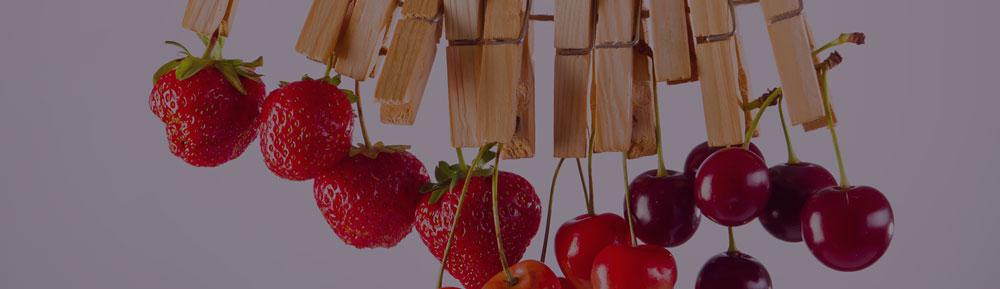 Ναι στα αντιοξειδωτικά φρούτα!