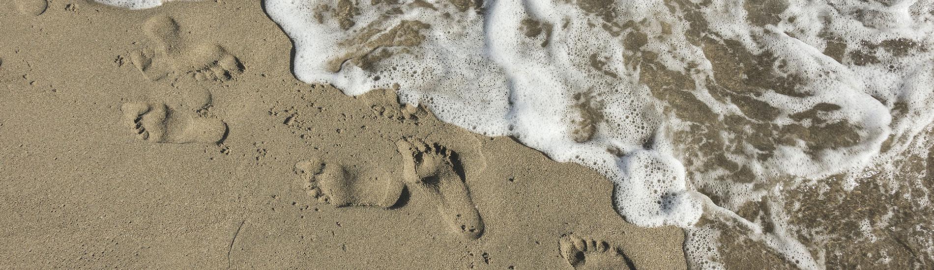Πότε η άμμος είναι επικίνδυνη;