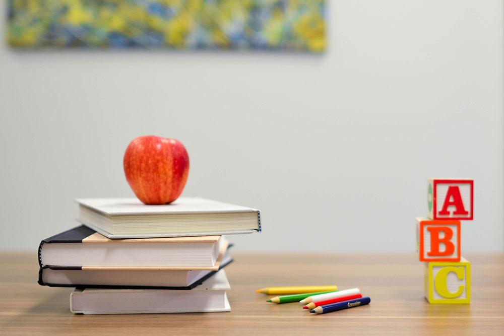 σχολείο, πρόγραμμα, μελέτη, εκπαιδευτικός, παιδί, τηλεόραση